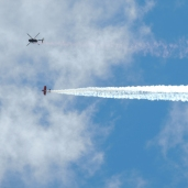 New York International Air Show (08/30/2020)